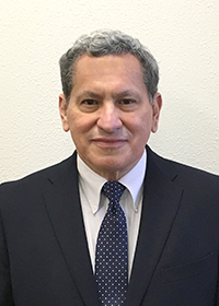 Richard G. Durán