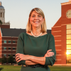 President Livingston on Baylors Research Excellence