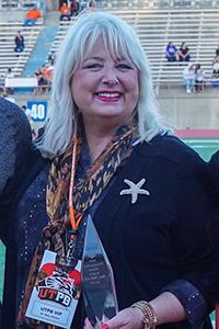 Dr. Mary Landon Darden
