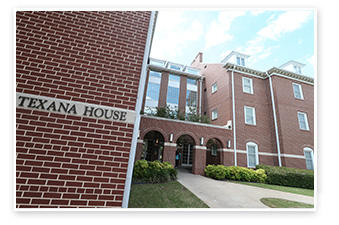 Texana House