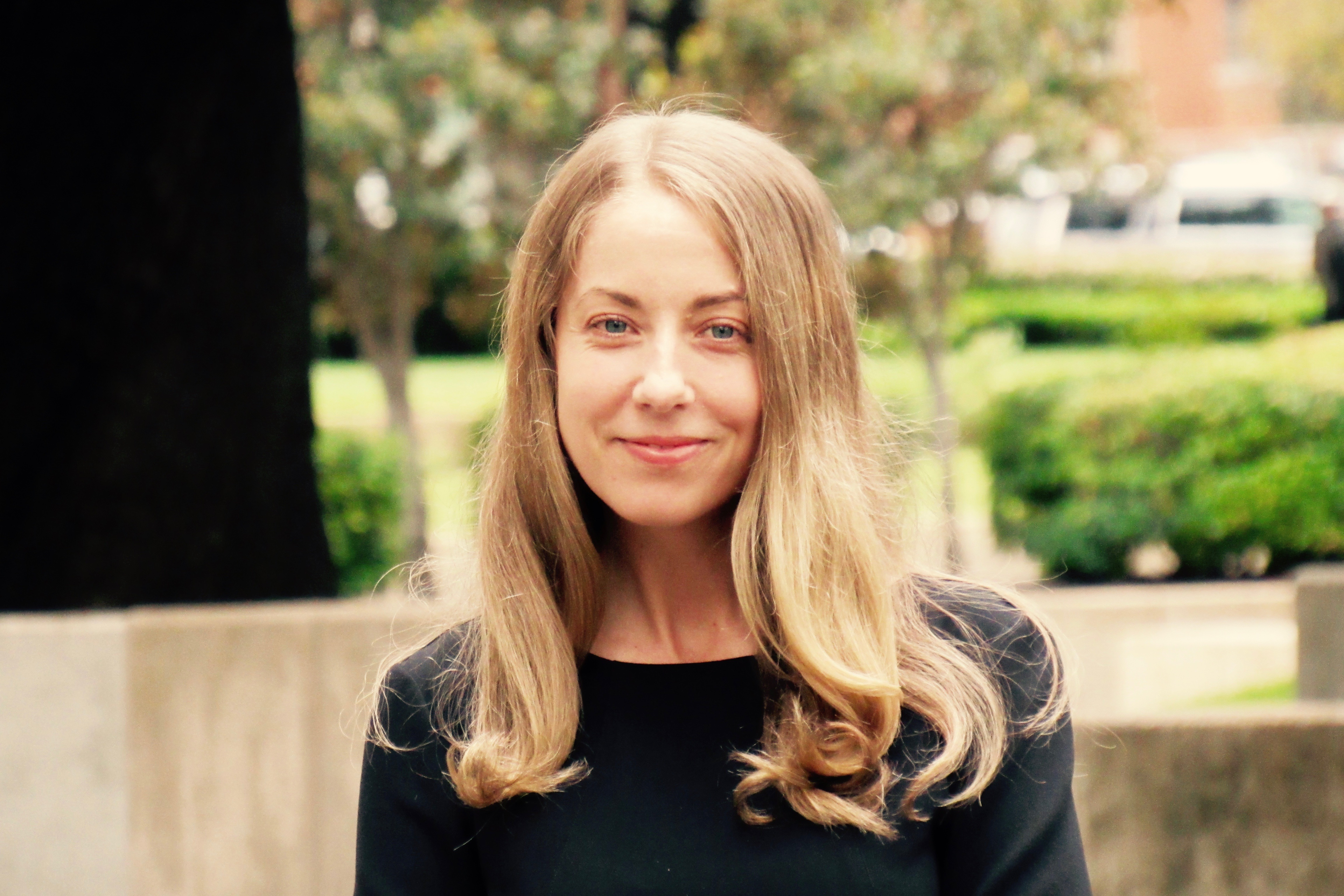 Dr. Chloe Honum