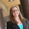 Associate dean joins mental health podcast as co-host