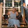 Alumna incorporates importance of human-animal bond, nature into social work education