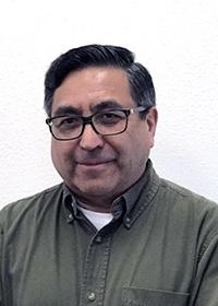 Guillermo Garcia-Corales