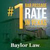 Baylor Law Students Again Shine on Texas Bar Exam