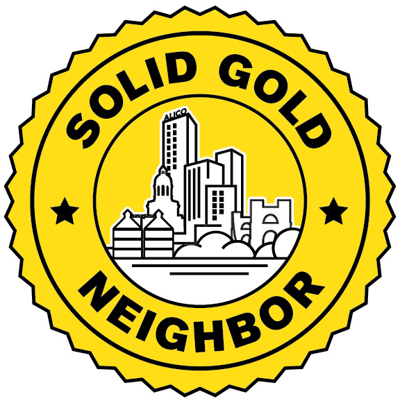 Solid Gold Neighbor
