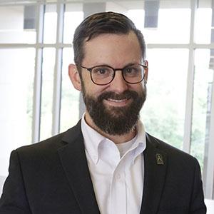 Dr. Grant Morgan