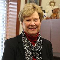 Dr. Susan Johnsen