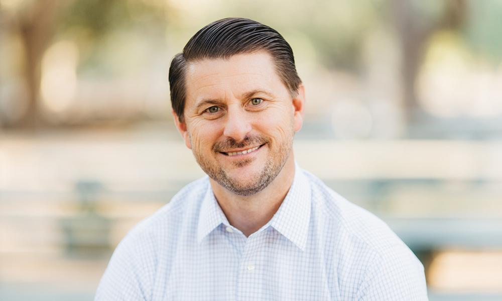 Dr. Matt Thomas