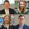 Annual Update: New Faculty Members