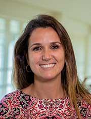 Dr. Barbara Castanheira Endl