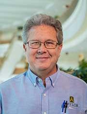 Dr. Jeffrey S. Olafsen
