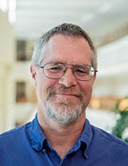 Dr. John Vasut