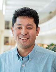 Dr. Kenichi Hatakeyama