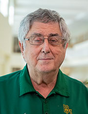 Prof. Randy Hall