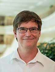 Dr. Ray Nazzario