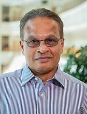 Dr. Wickramasinghe Ariyasinghe