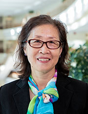 Dr. Yumei Wu