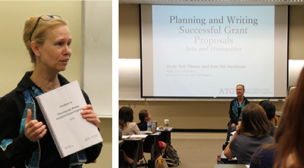 News - Grant Seminars Front