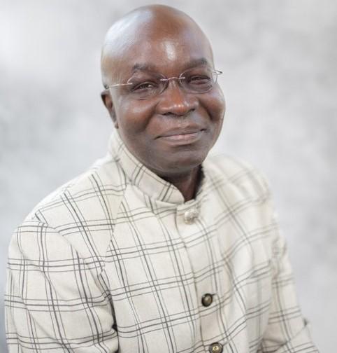 Caleb Oladipo