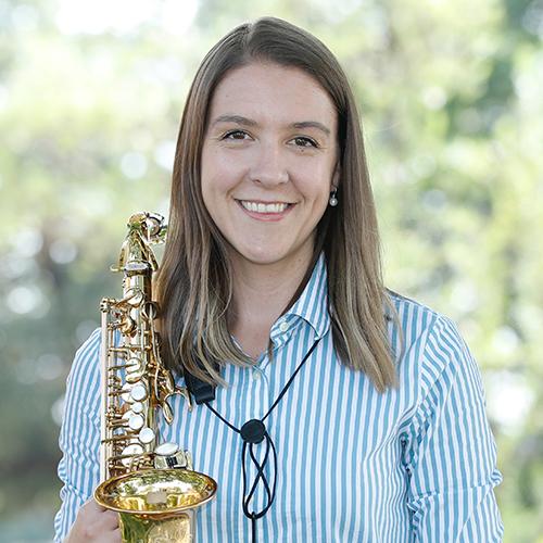 Ms. Jessica Voigt