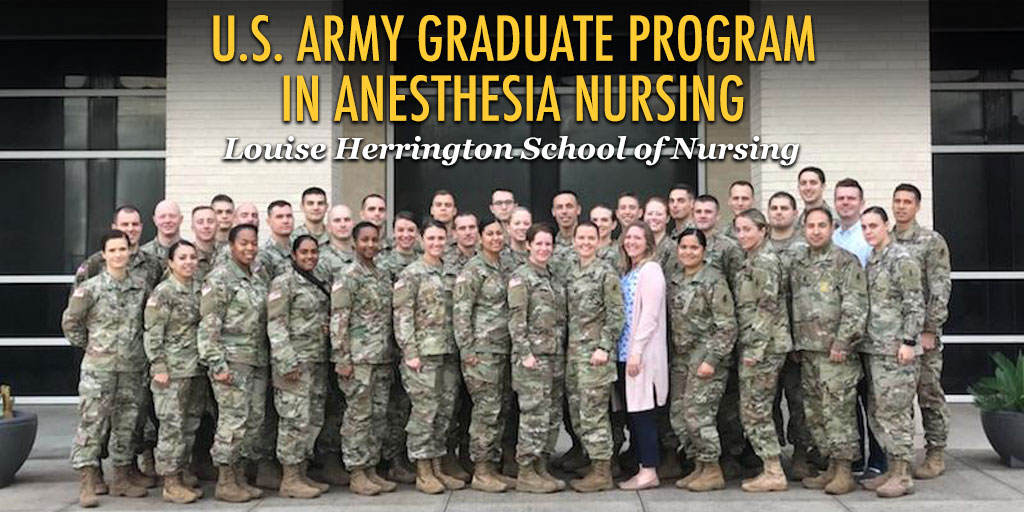 Anesthesia Nursing DNP Program | Baylor University