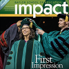 "Fall 2018 Issue of ""Baylor Impact"" is now Online"