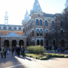 How Baylor Helps Students Find On-Campus Jobs