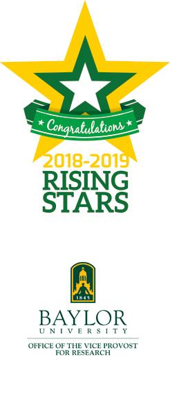 Rising Star - Logo