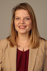 Leslie Hahner, Ph.D.