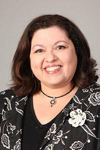 Elizabeth Palacios, Ph.D.