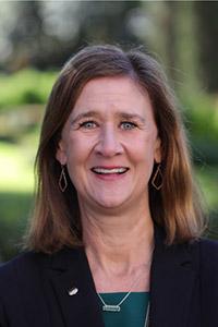 Robyn Driskell, Ph.D.
