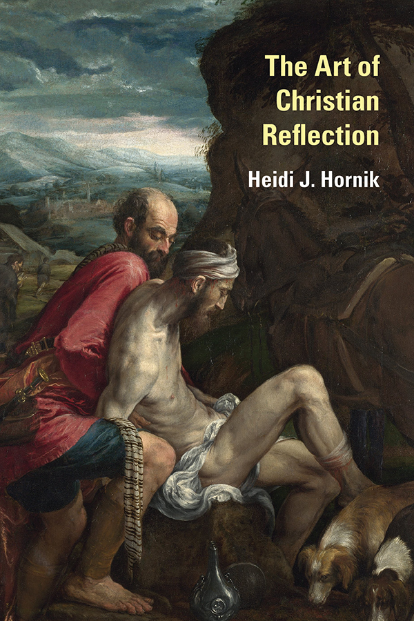 The Art of Christian Reflection