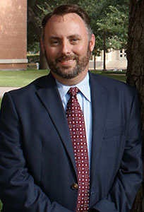 Jason Whitt, Ph.D.