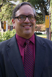 Victor J Hinojosa, Ph.D.