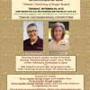Women's World Day of Prayer Brunch to be Hosted at Baylor on Nov. 29
