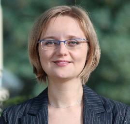 Lina Toth