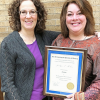 Rising Star faculty member honored as Gerontological Society of America fellow