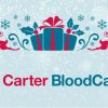 Carter Blood Drive at Robinson Tower Dec. 10th