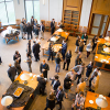 Third Annual Judicial Reception Caps Clerkship Weekend at Baylor Law