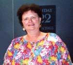 Theresa Seay