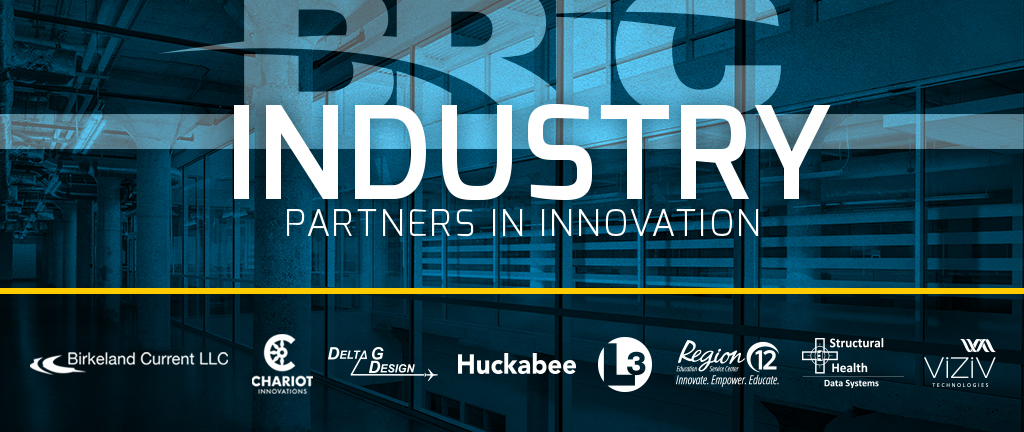 Industry, Partners in Innovation