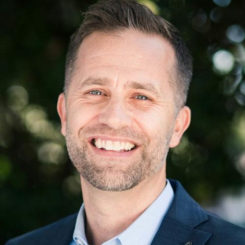 Dr. Benjamin Houltberg