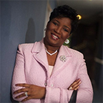 Dr. Wanda Bolton-Davis