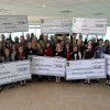 Real Funds for Real Needs: Baylor Philanthropy and the Public Good Class Gives $62,500 in Grants to Nonprofit Organizations