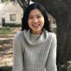 #BaylorLights Profile: Pamela Wei