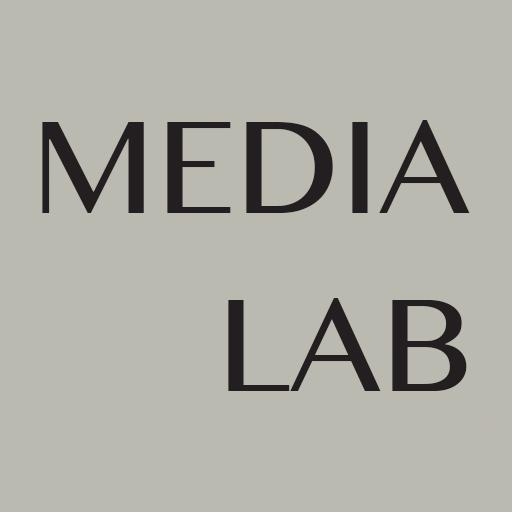 Media Lab logo