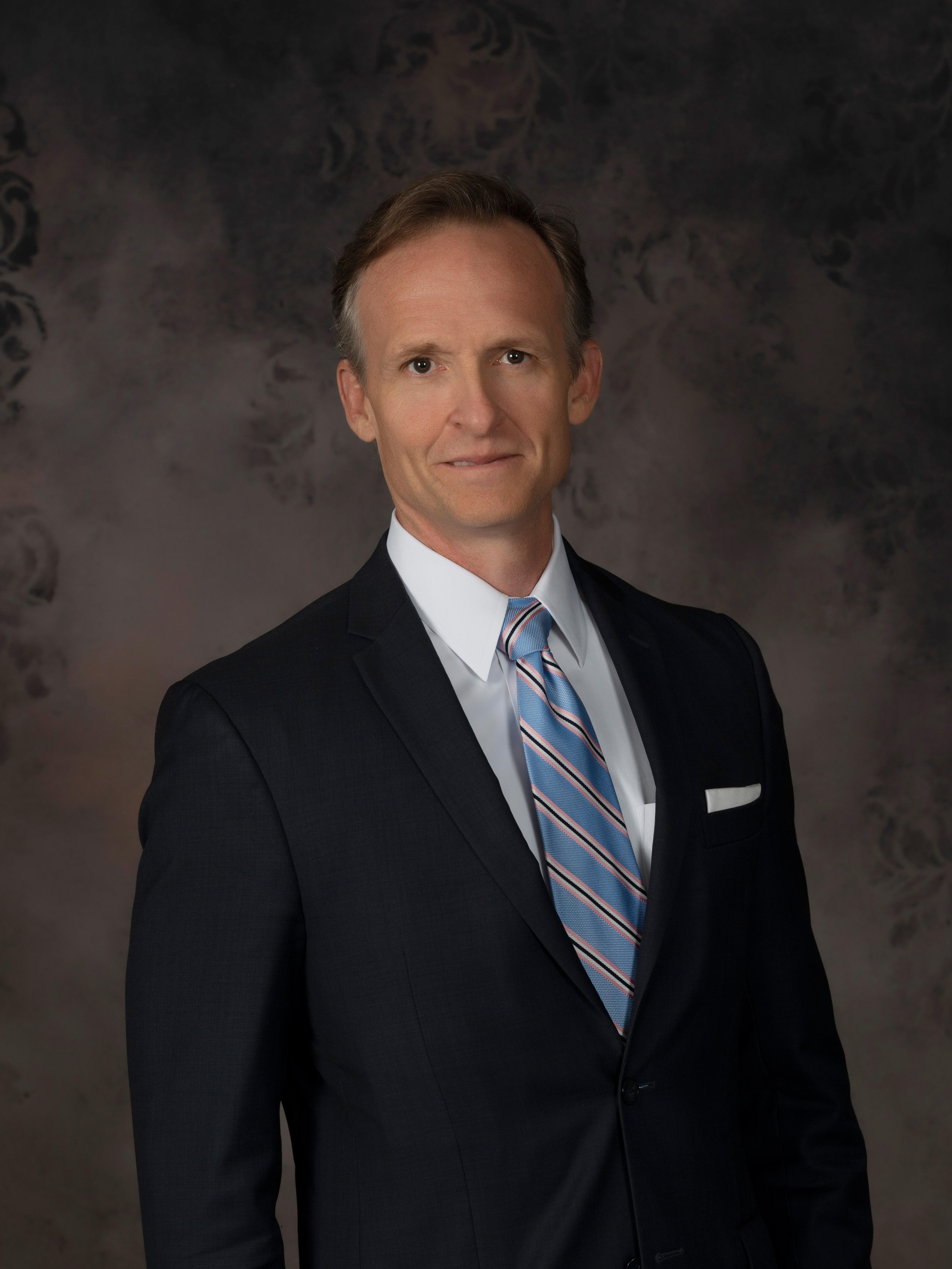 Mark G. Childers