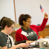 Baylor Law Hosts First Naturalization Clinic
