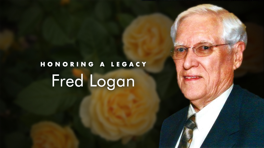 In Memory of Fred Logan